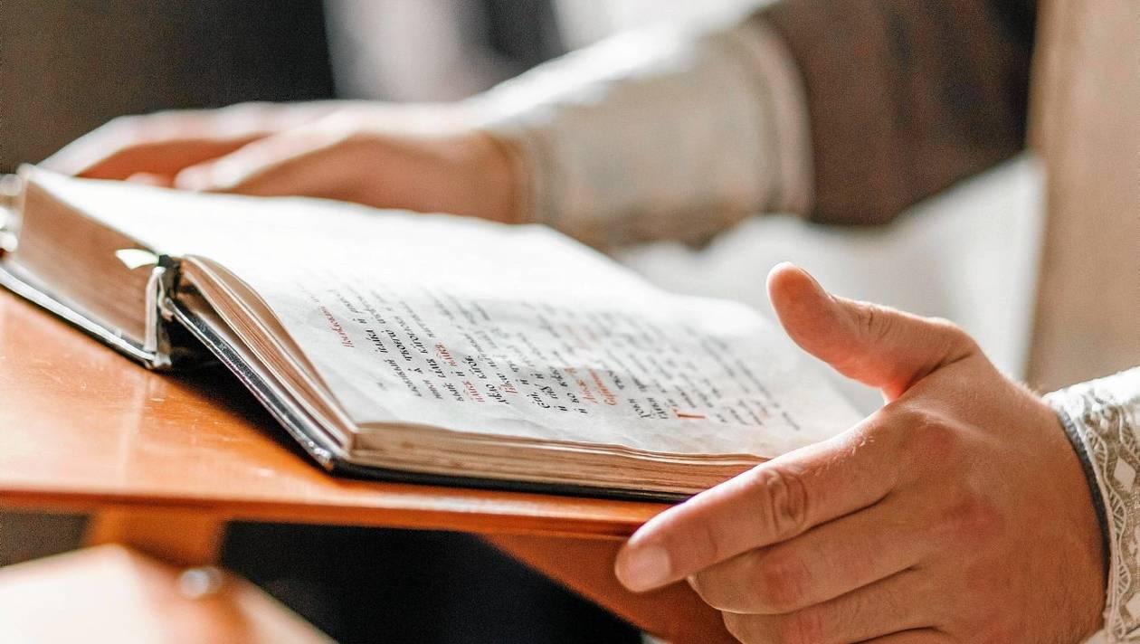 culte biblique Lecture bible méditation Psaume évangile baptiste