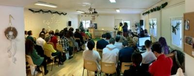 eglise biblique baptiste nice centre