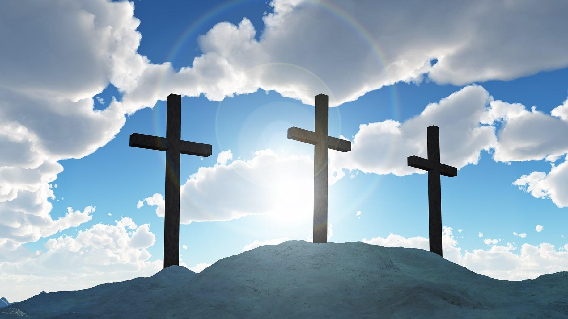 doctrine Dieu Trinité Père Fils Saint Esprit