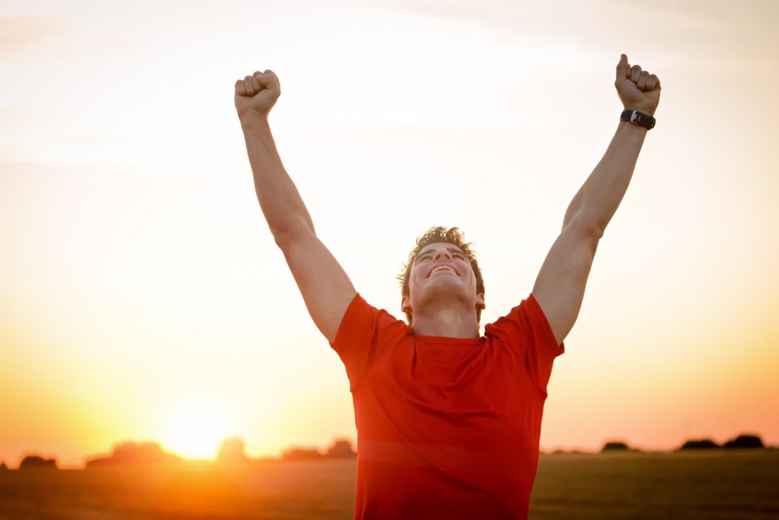 victoire vie chrétienne Bible évangile Jésus Christ